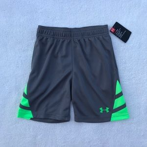 Under Armour Shorts Size 6 NWT